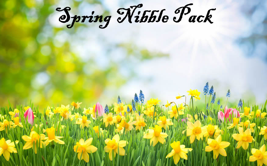 Spring Nibbles Pack